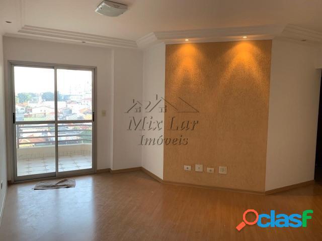 REF 167104 Apartamento no Bairro Bela Vista - Osasco SP