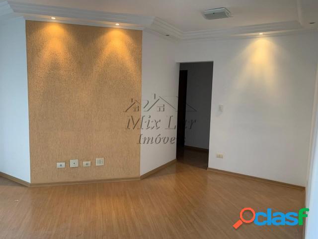 REF 167105 Apartamento no Bairro Bela Vista - Osasco SP