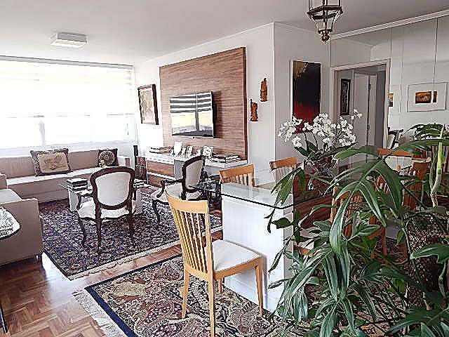 APTO Residencial á venda 04 Dormitórios - Vila Mariana