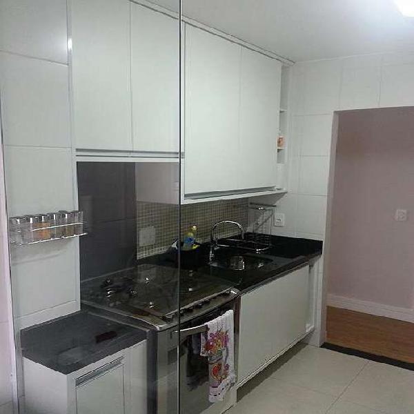 Apartamento Vila Carrão !!! 03 dormitórios, 01 vaga de