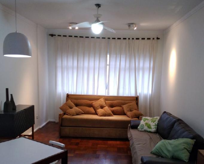 Apartamento para locação na região da Avenida Paulista.