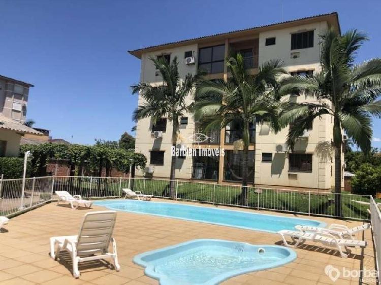 Apartamento à venda no Schulz - Santa Cruz do Sul, RS.