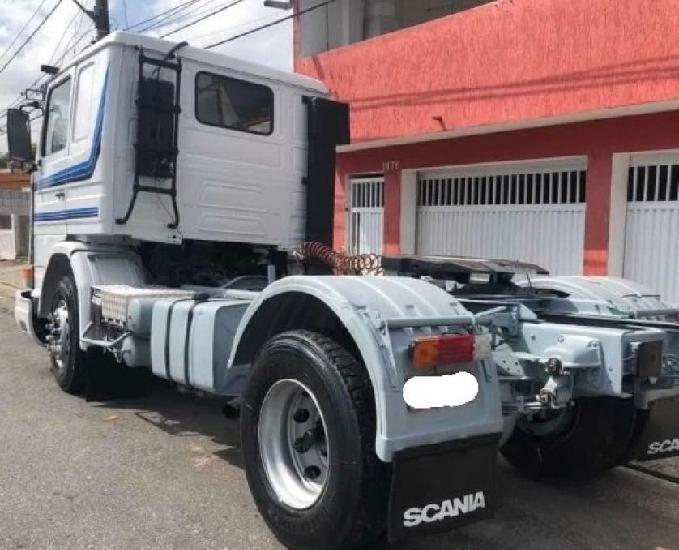 Caminhão Scania 113 ano 1997