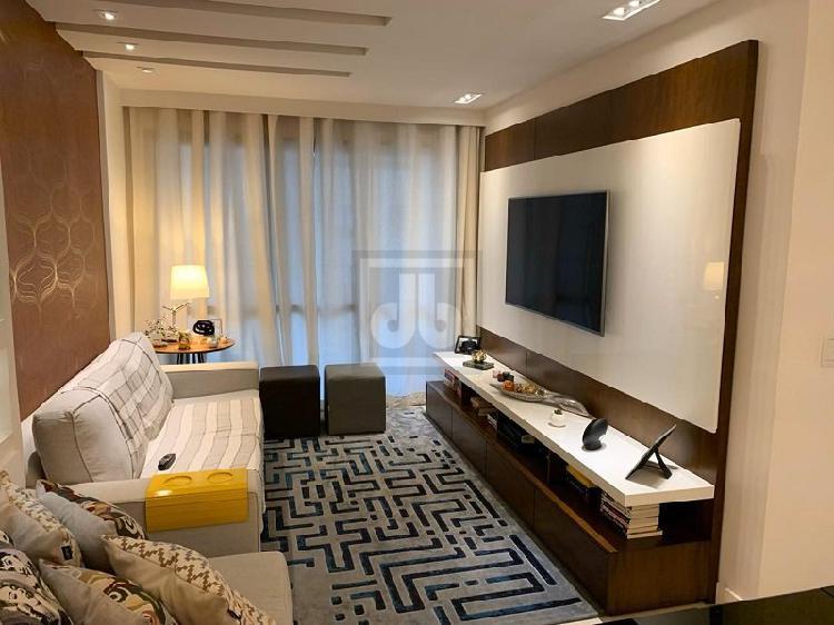 Freguesia Jacarepaguá Apartamento l Varanda l 3 quartos l