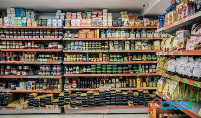 Mini Mercado em São Bernardo do Campo Bairro Santa