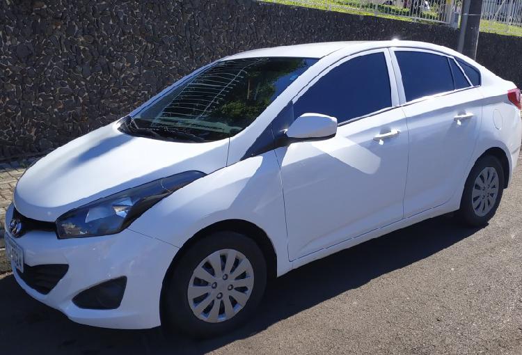 Vende_se Lindo HB20 Sedan 1.6 flex