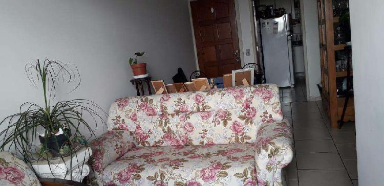 Apartamento, Boa Vista, 2 Quartos, 1 Vaga, 1 Suíte
