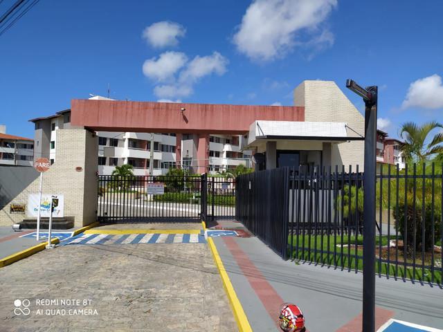 Apartamento Mobiliado para alugar no Condomínio Barra club