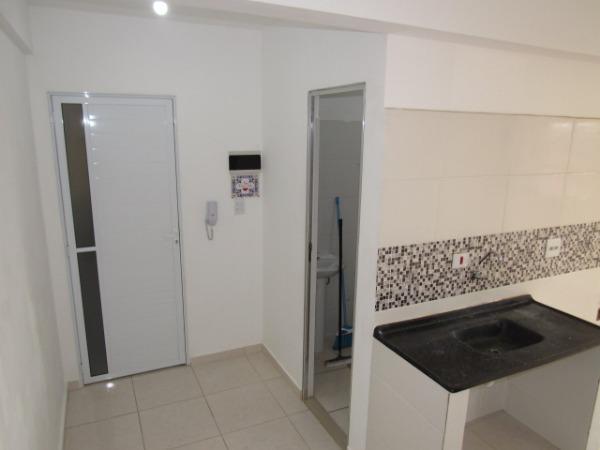 Apartamento para alugar com 1 dormitórios em Mooca, São