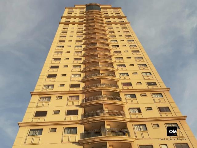 Apartamento para alugar com 3 dormitórios em Plano diretor