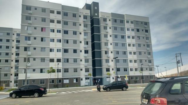 Apartamento para alugar no bairro Rosa Elze, 2 quartos,