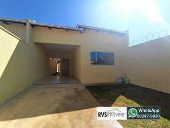 Casa com 3 quartos à venda no bairro Cidade Satélite São