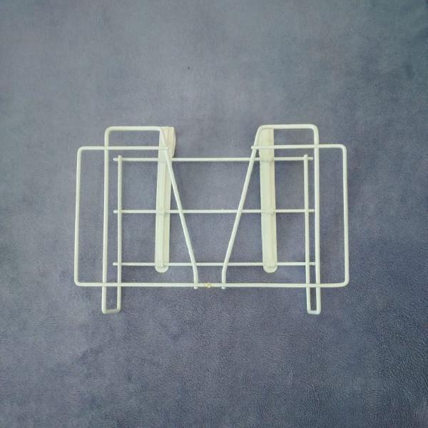 porta tampa de panela organizador