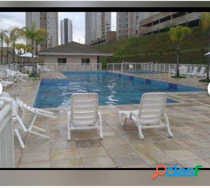 Apartamento 3 dormitórios Res, Vista Park - Jundiaí