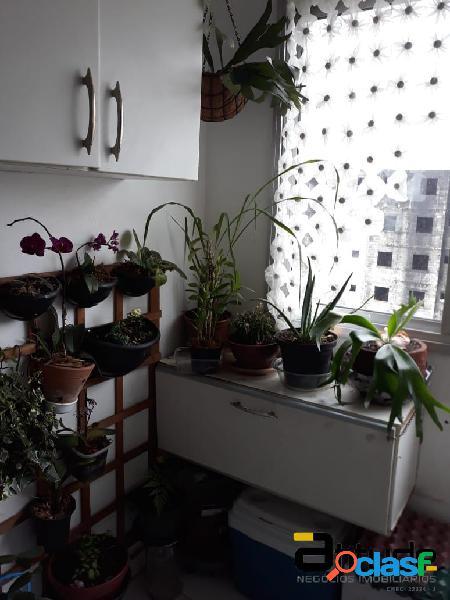 Apartamento A Venda Em Barueri, Centro.