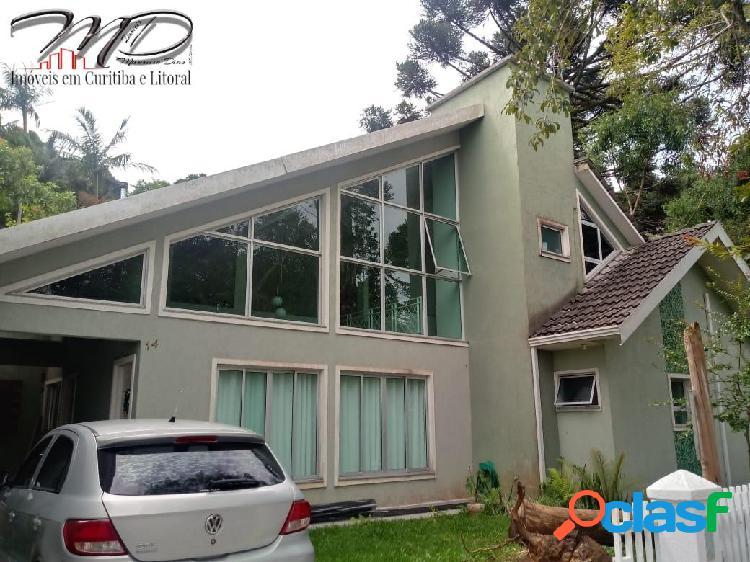Casa à Venda em Condomínio Fechado - Santa Cândida -