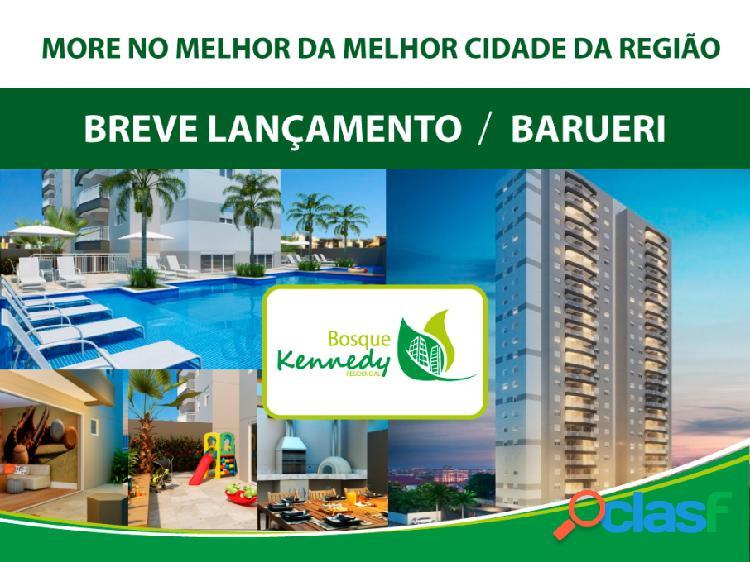 Apartamento - Venda - Barueri - SP - Jardim Audir