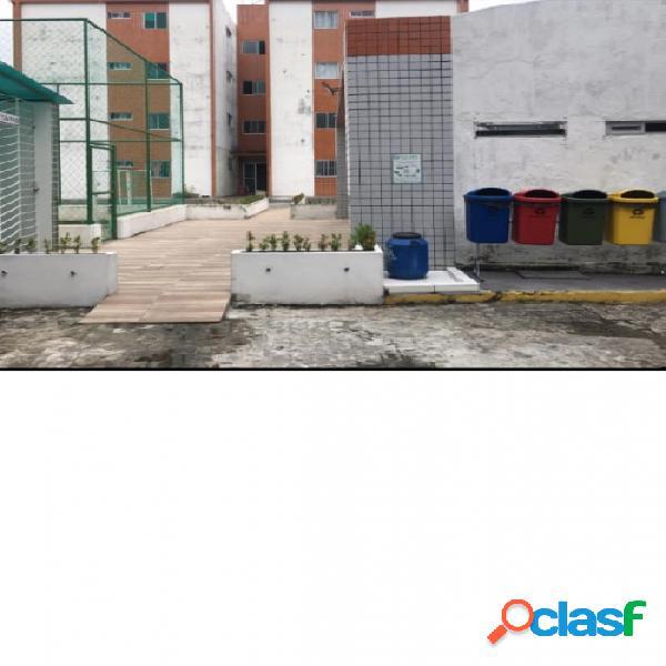 Apartamento - Venda - Recife - PE - Cidade Universitária