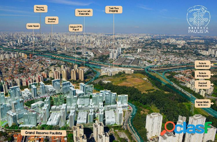 Apartamento - Venda - São Paulo - SP - Jardim Íris