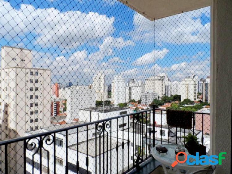 Apartamento - Venda - São Paulo - SP - Vila Pompéia