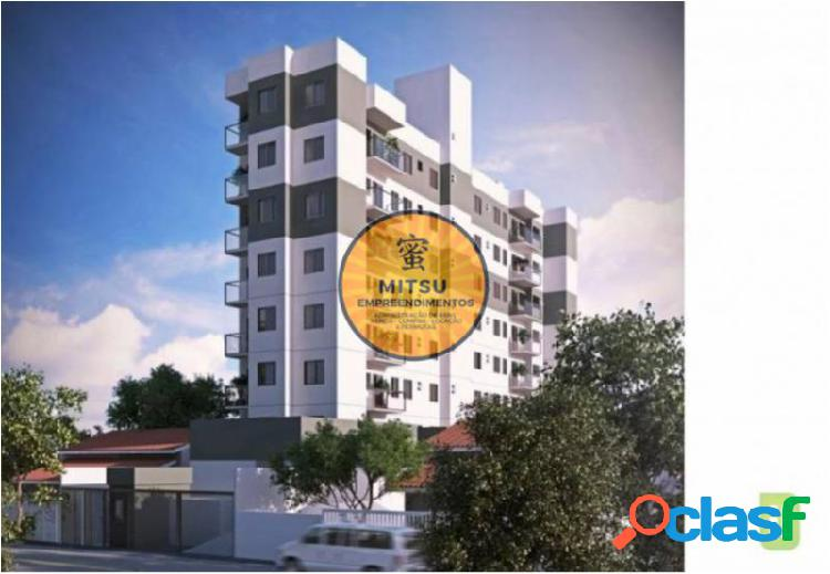 Apartamento com 2 dorms em Santo André - SANTA MARIA por