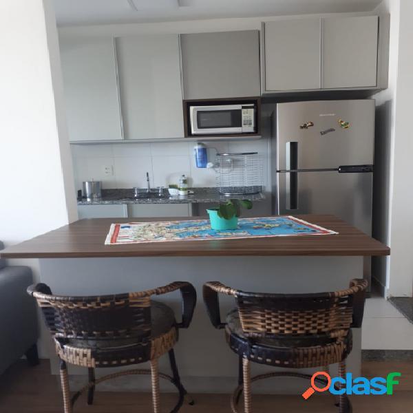 Apartamento mobiliado - Aluguel - Barueri - SP - Alphaville