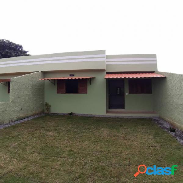 CASA LINEAR - Venda - São Pedro da Aldeia - RJ - Praia do
