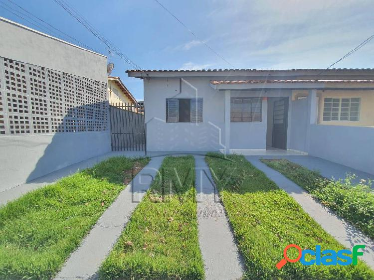 Casa 3 quartos a venda no Condomínio Elias Domingos Várzea