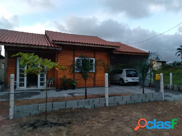 Casa - Venda - Bombinhas - SC - Mariscal