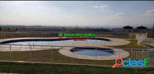 Excelente Terreno 250 m² Condomínio Reserva Aruanã