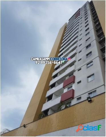 IBIZA Flex Residence - Apartamento com 2 dorms em Manaus -