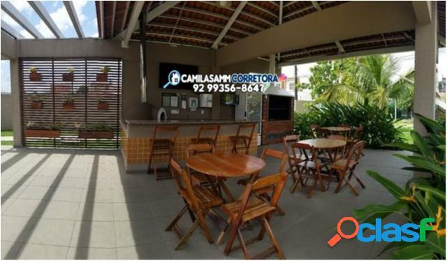 Residencial Quinta das Laranjeiras - Terreno com 250 m2 em