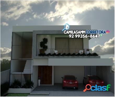 Residencial Renaissance - Casa em Condomínio em Manaus -