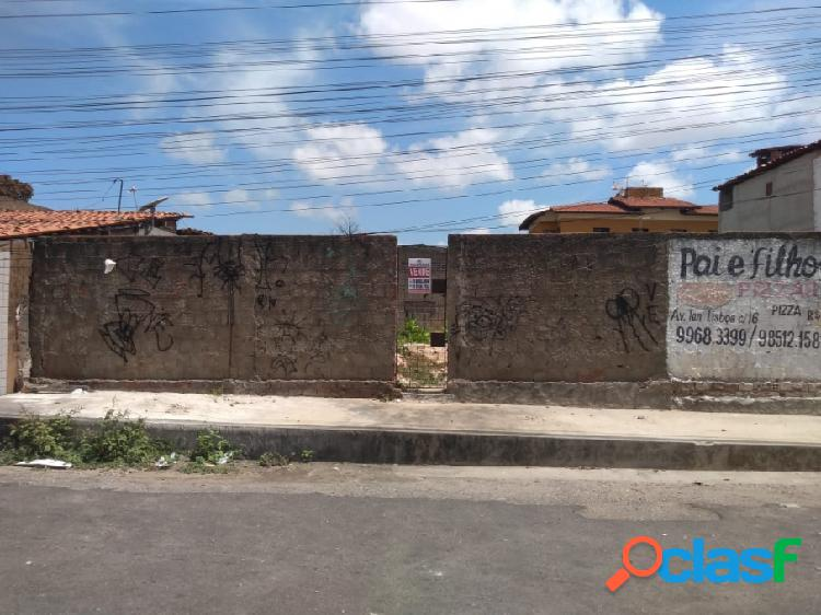 Terreno - Venda - Fortaleza - CE - Olavo Oliveira
