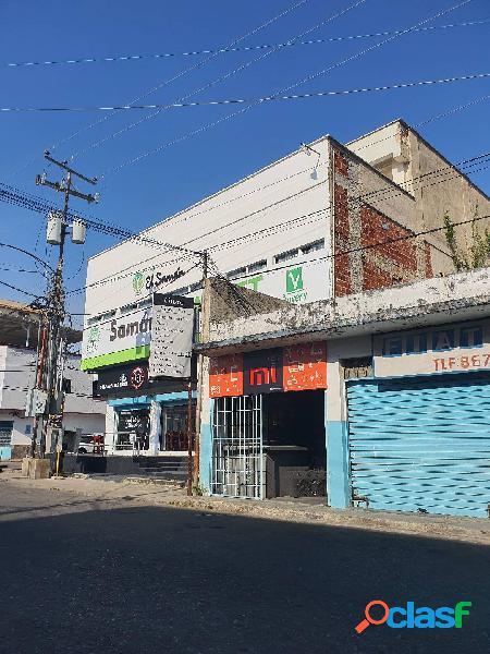 VENTA DE MINIMARKET EN NAGUANAGUA A PIE DE CALLE