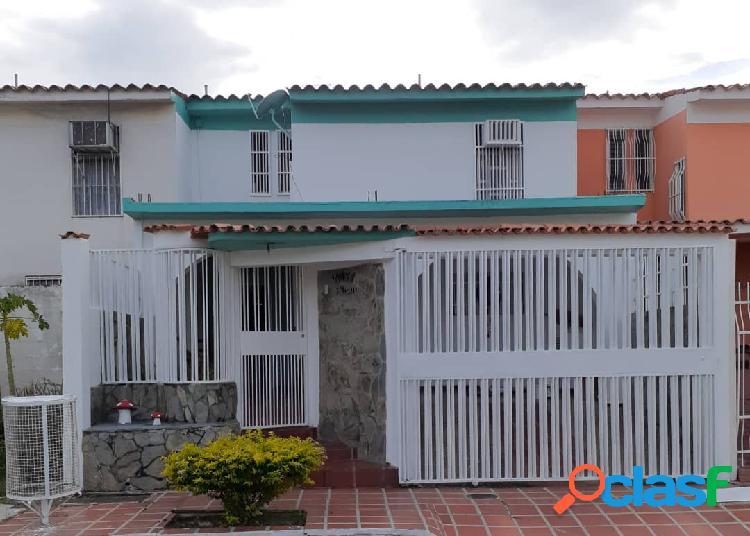 Venta Casa en Excelentes Condiciones Lista Para Habitar