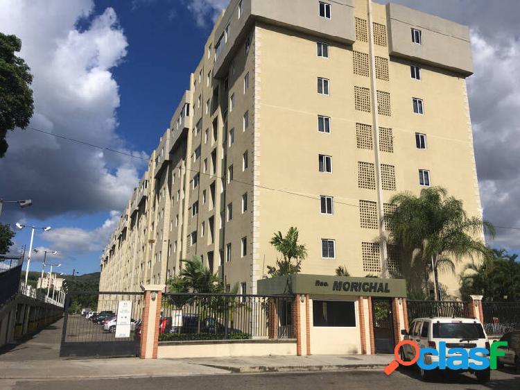 77mts-Venta de Lindo Apartamento en Naguanagua, Residencias