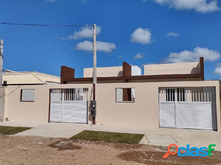 Casa - Venda - São Pedro da Aldeia - RJ - JARDIM ARCO IRIS