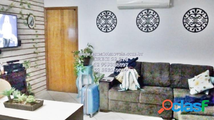 Excelente Apartamento, Jardim América, 3 quartos, Goiânia