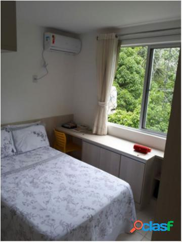 Parque Verde Residencial - Apartamento com 3 dorms em Manaus