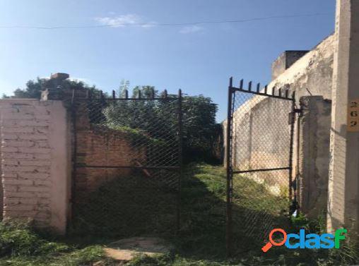 TERRENO EN VENTA - SAN JOSÉ DE GRACIA, JALISCO