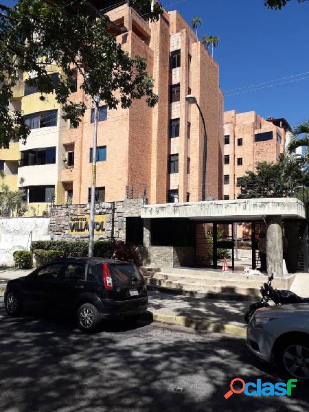 Apartamento en Venta en La Granja Naguanagua 117 Mts2
