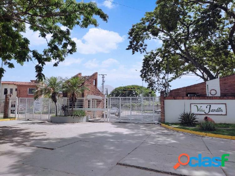 TOWNHOUSE EN VENTA VILLA JARDÍN SAN DIEGO 120M2