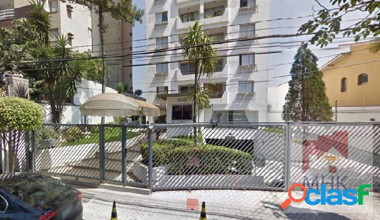 Apartamento 1 Suíte - 44m² - Cidade Monções - São Paulo