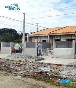 casas nova praia aceita financiamento e FGTS estuda carro na
