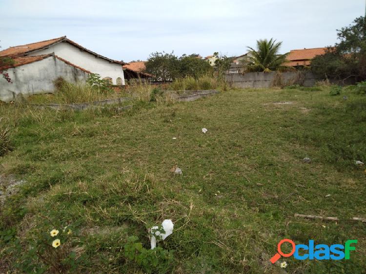 Terreno - Venda - Araruama - RJ - Bananeiras