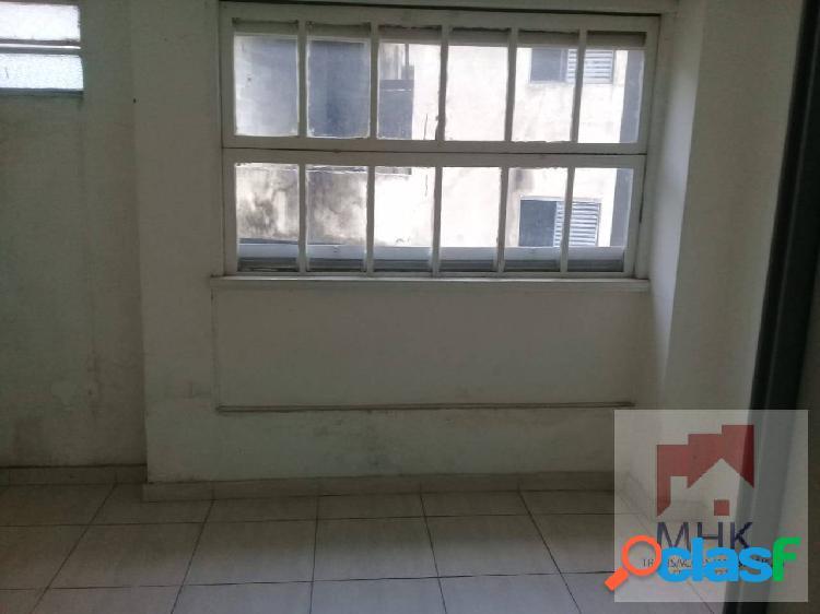 Apartamento 1 dormitório - 43m² - Santa Efigênia - São