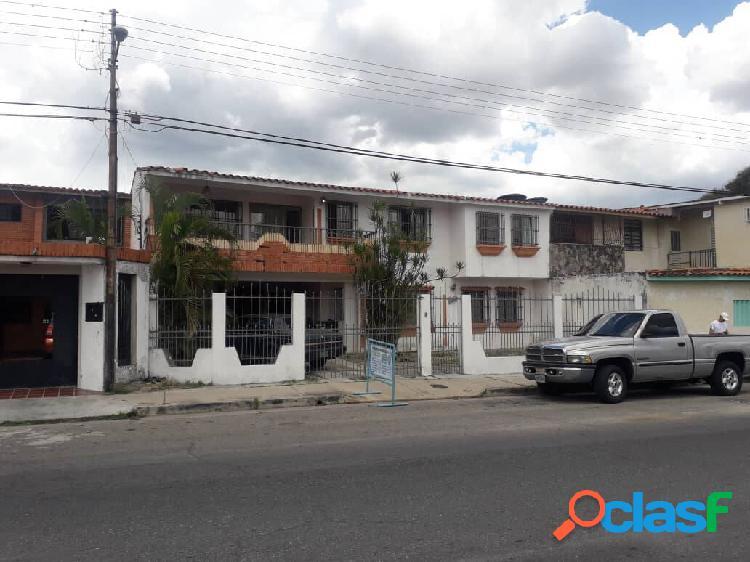 Venta de casa en La Campiña, Naguanagua