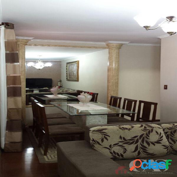 Apartamento 2 dormitórios 66m² - B. Osvaldo Cruz - SCS