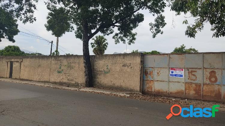 Terreno en Venta en San Diego Sector Campo Solo 1.713 Mts2